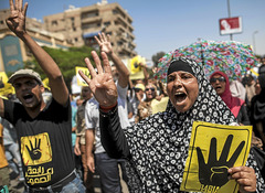 TOPSHOTS-EGYPT-POLITICS-UNREST-DEMO